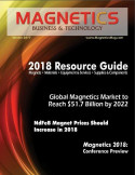 Magnetics_Business Technology-Winter 2017-cover