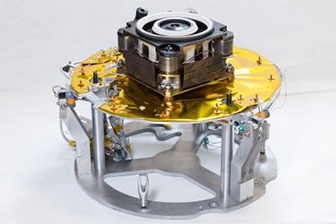 Plasma Propulsion Engine